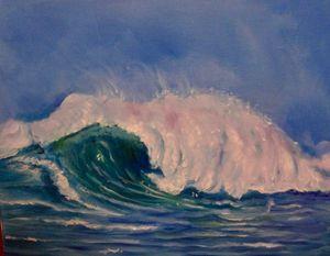 North Shore Wave 11