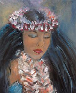 Aloha Hula 11 - Jennylee