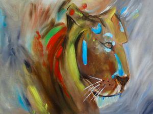 Lion Heart - Jennylee