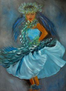 Merrie Monarch Hula - Jennylee