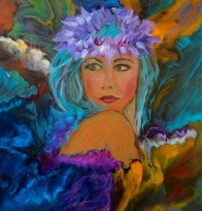 Hula Dance - Jennylee