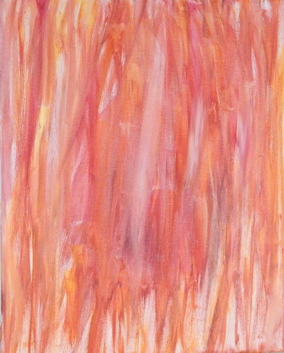 flames - Jessica Gascon