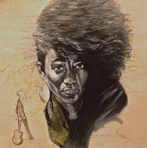 Nneke Nigerian Singer