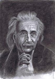 Albert Einstein e mc2