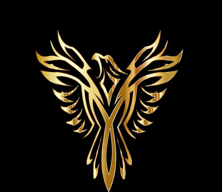 Spread your wings - Rosa Portillo