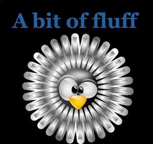 Abit of fluff
