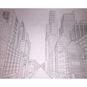 Dysfunctional yet harmonious city