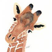 Sean Kienle Watercolor Designs