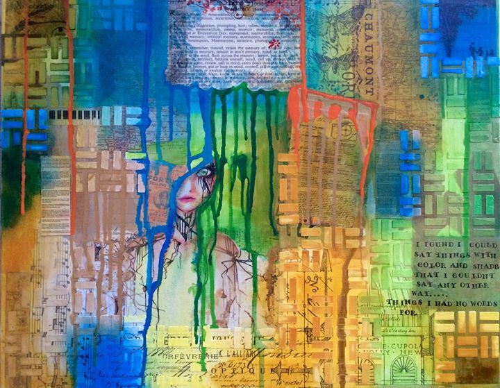 """From Memory"" - Alia McLeod"