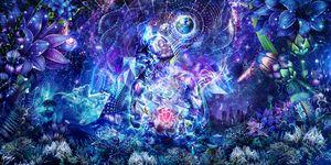 Transcension - Cameron Gray