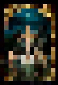 The birth of Venus - Andres Santiago Ocampo's Gallery