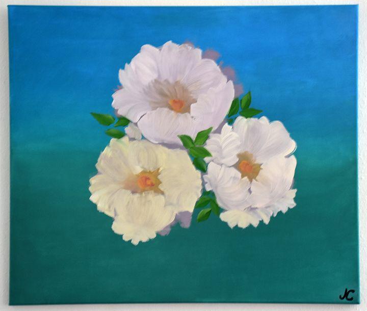 Beautiful Flowers - Julia C.