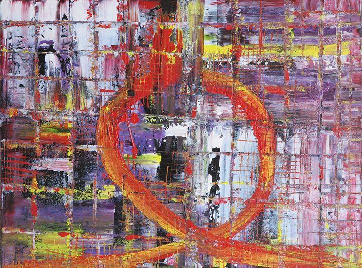 Roller Coaster - Leila Abasova