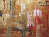 Softness, acrylic on canvas