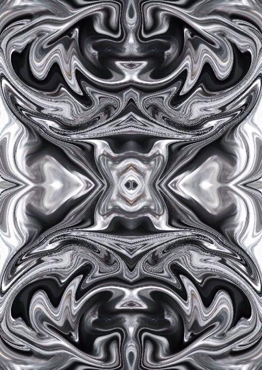 Deco Majestry - The Art of Loren Wess