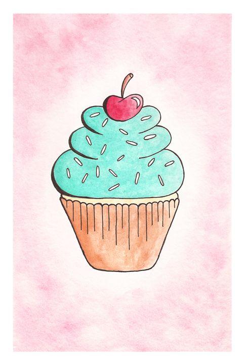 Cupcake Sweetness - Jesika Way