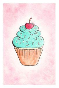 Cupcake Sweetness