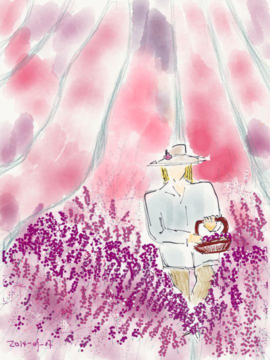 Provence - Gao Fang