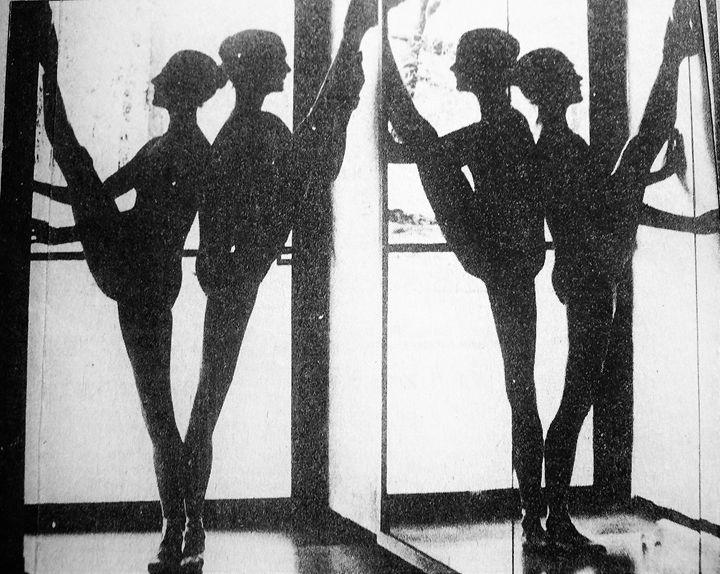 Reflections - ShinobiOne