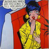 Original Pop Art Painting