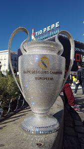 copa de Europa by Swarovski - Denys Bandurskyy by Swarovski
