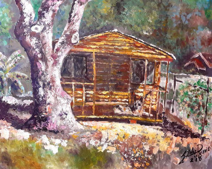 Moment of Summer - Ian du Plessis