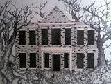 28x24 Haunted House