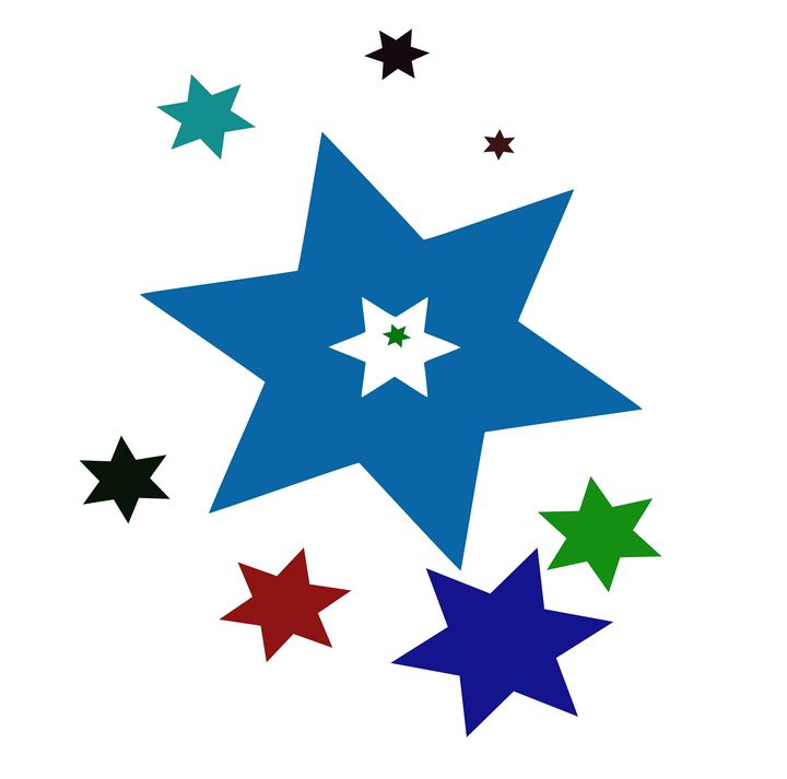 Stars collection - Bonna Shejve