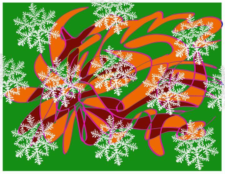 Winter colors - Bonna Shejve