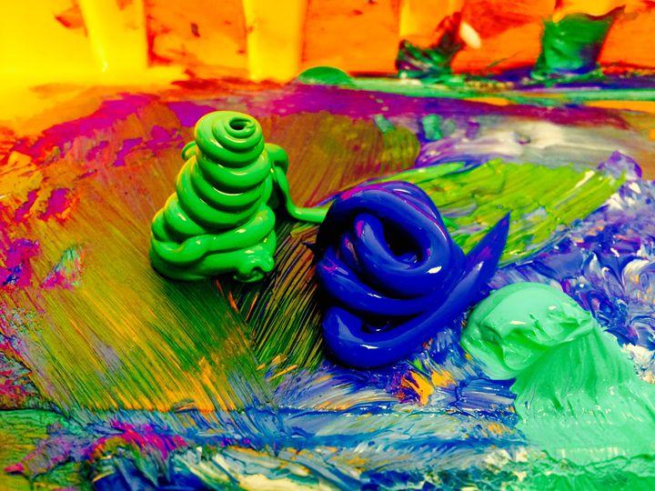 Color of life - Ciara norris