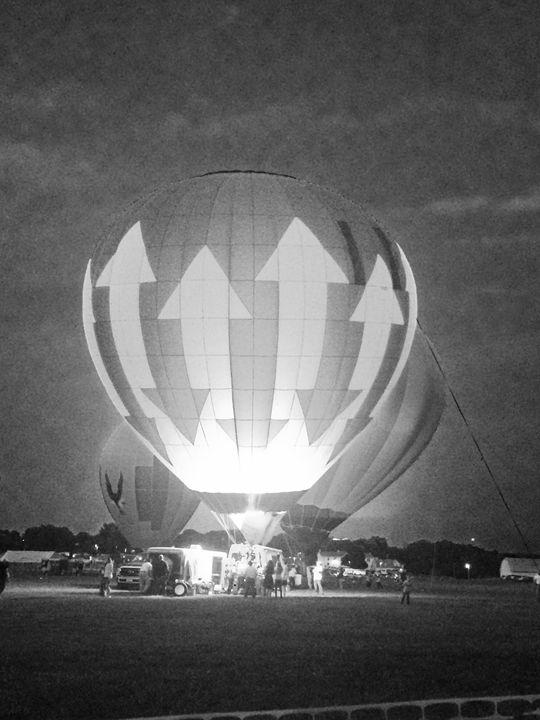 Balloon - Ciara norris