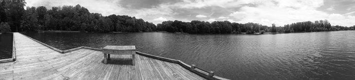 Lake - Ciara norris