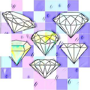 Sky of Diamonds 8