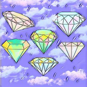 Sky of Diamonds 9