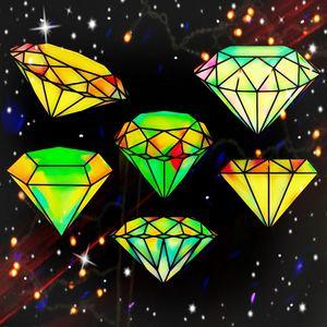 Sky of Diamonds 10