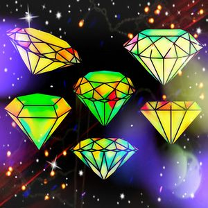 Sky of Diamonds 11