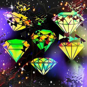 Sky of Diamonds 12
