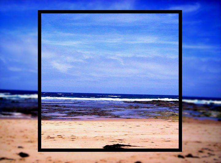 The sea square - TJ Allen