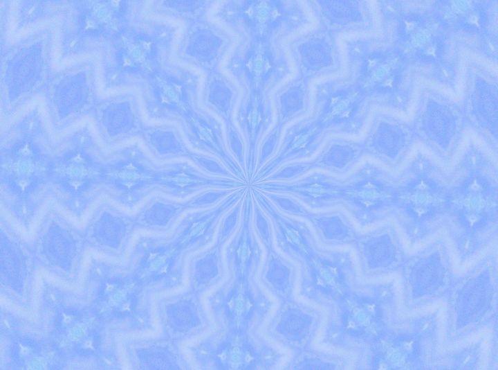 The sea pattern 4 - TJ Allen