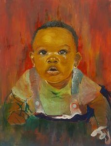 Omwana (child)
