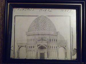 The Sistine Chapel - Regel1G
