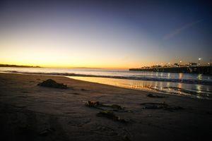 Santa Cruz Wharf - Sean Steinmueller