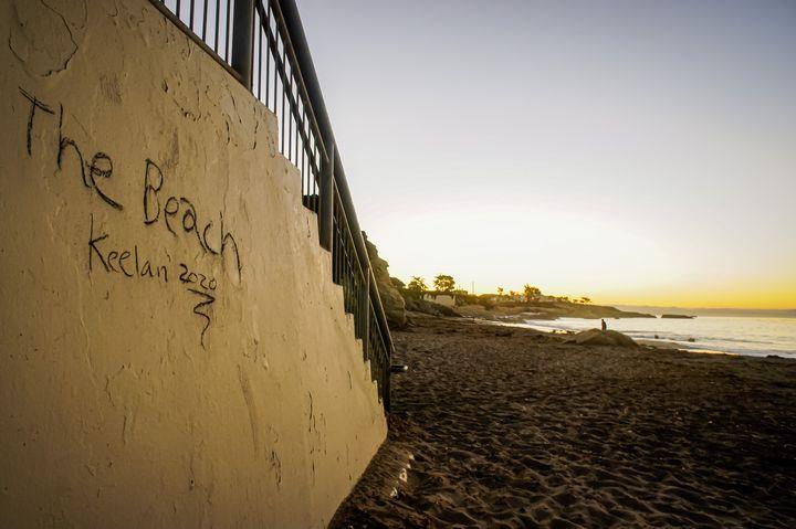 The Beach - Sean Steinmueller
