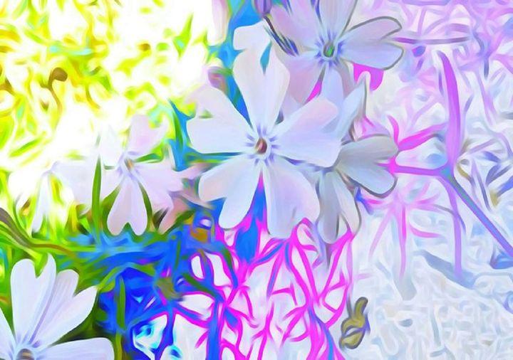 Amazing flower - Demonnova