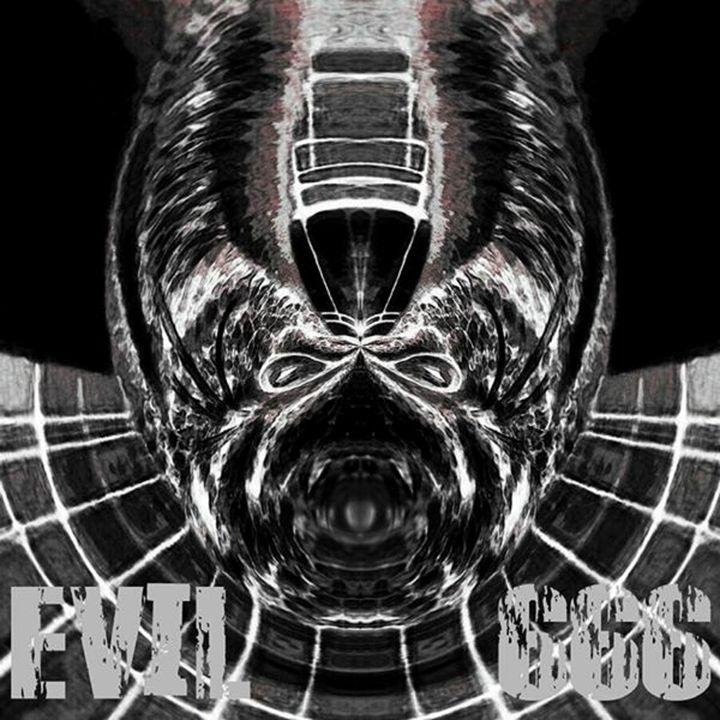 Evil 666 logo 9 - Demonnova