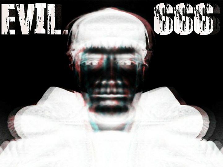 Evil 666 logo 8 - Demonnova