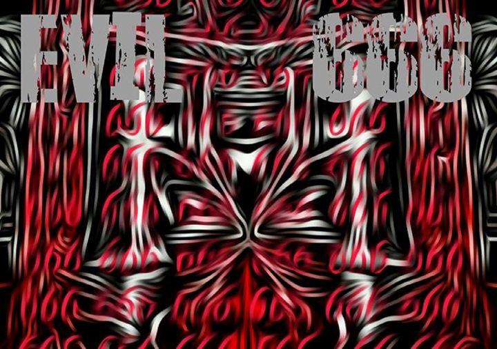 Evil 666 logo 12 - Demonnova