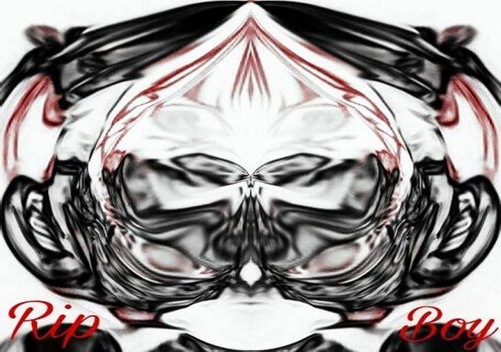 Rip Boy logo3 - Demonnova