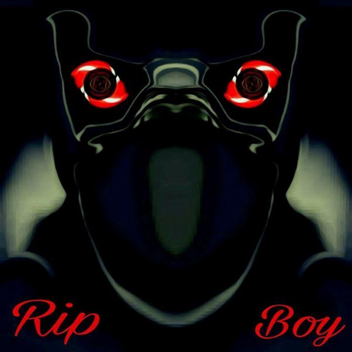 Rip Boy logo 3 - Demonnova