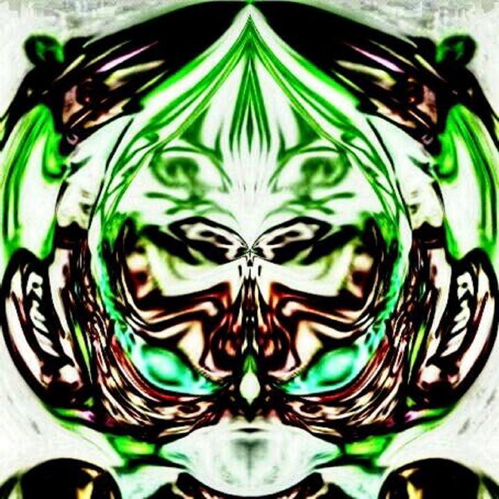 lutin vert - Demonnova
